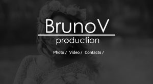 Фото видео услуги Brunov production